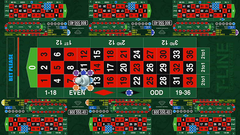 Is 0 an even number in roulette drive geant casino davezieux