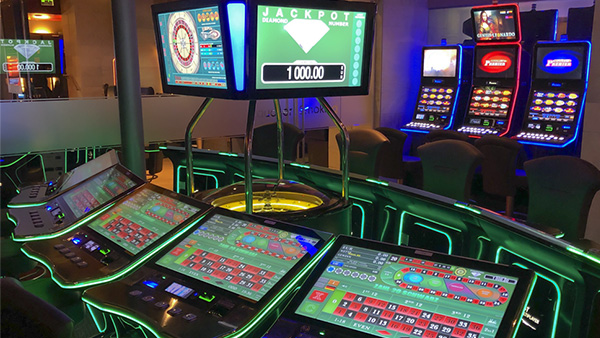 EGT Multiplayer install another premium roulette solution in Germany